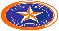 Sussex County Rental Center