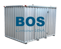 Portable Storage Container Rentals in Andover NJ
