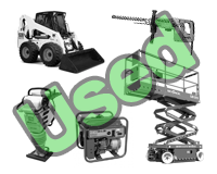 Used Equipment For Sale in Andover NJ