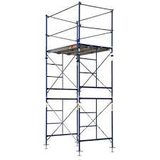 Where to find SCAFFOLD FRAME  5 in Andover