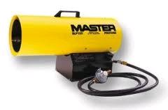 Where to find FORCED AIR PROPANE HEATER  50K BTU in Andover