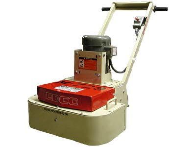 Where to find FLOOR GRINDER  TWIN DISC in Andover