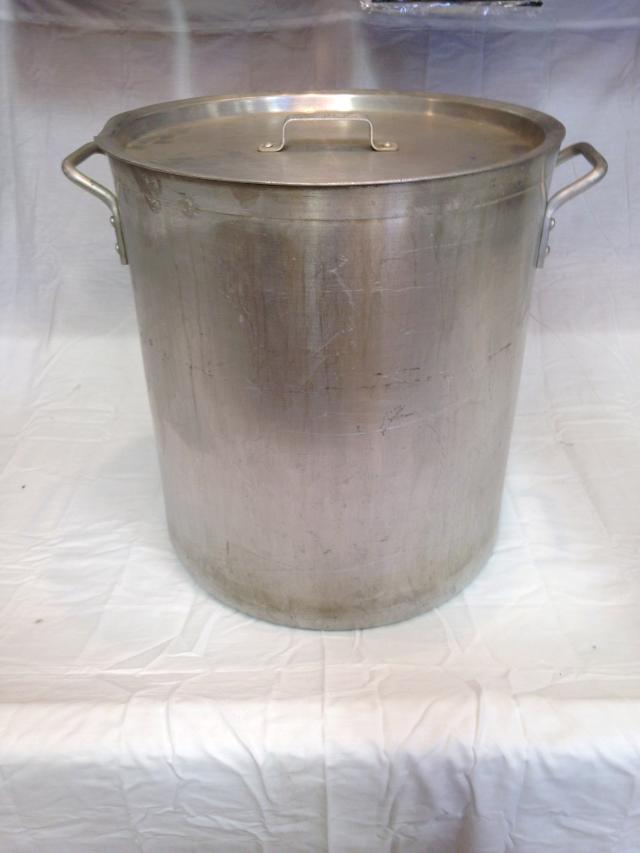 Where to find POT WITH BASKET AND LID  60 QUART in Andover