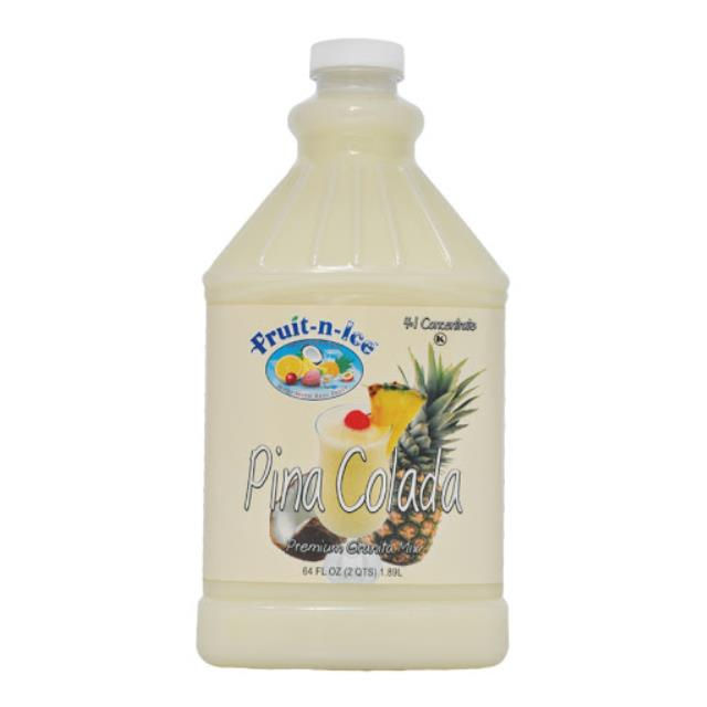 Where to find FROZEN DRINK MIX  PINA COLADA in Andover