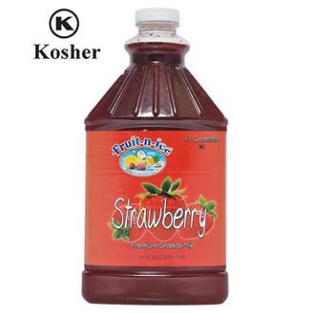 Where to find FROZEN DRINK MIX  STRAWBERRY in Andover