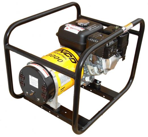 Where to find GENERATOR WINCO  3000 WATT  02 in Andover