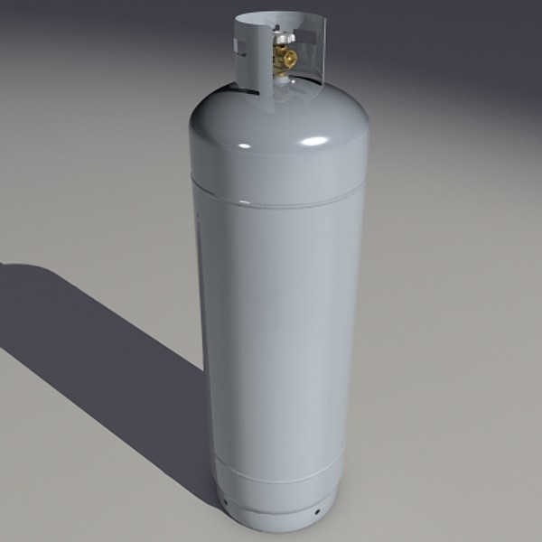 Where to find PROPANE  100 LBS in Andover