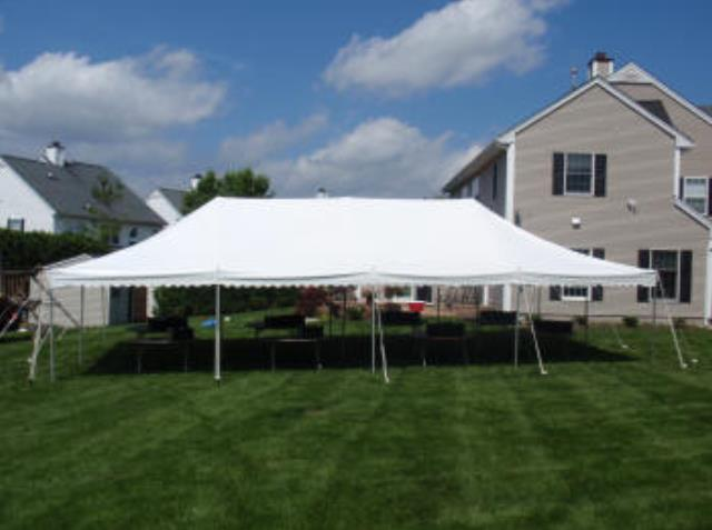 Where to find TENT 30X40  WHITE  01 A in Andover