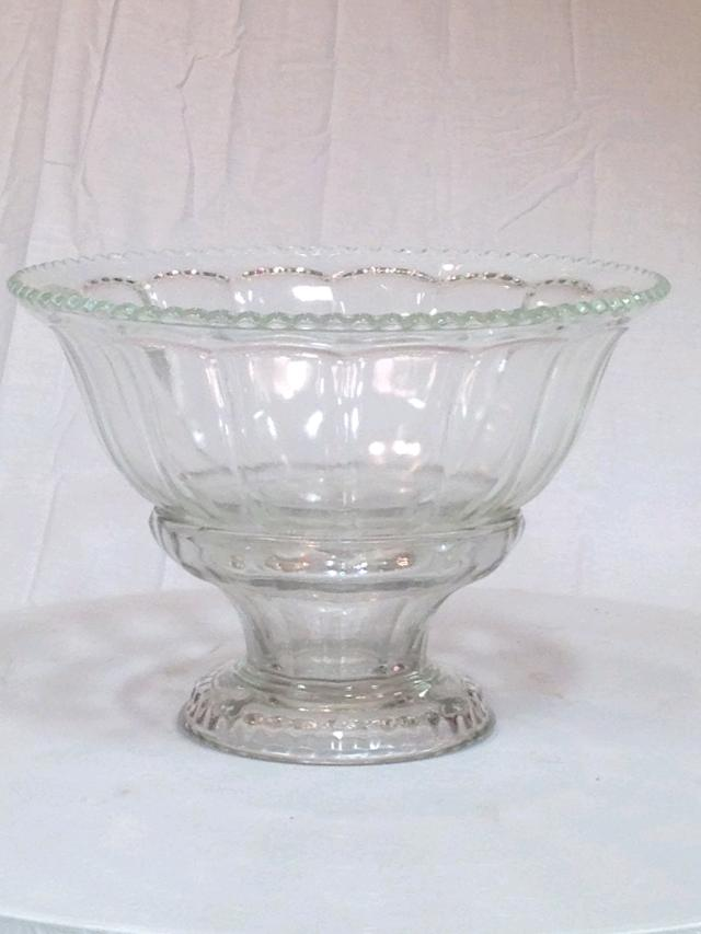 Where to find GLASS PUNCH BOWL in Andover