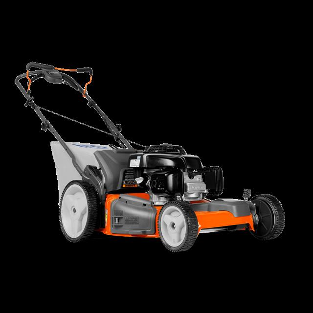 Where to find MOWER PUSH  MULCH OR BAG in Andover