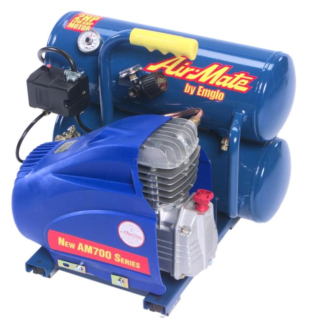 Where to find AIR COMPRESSOR ELECTRIC  2 HP in Andover