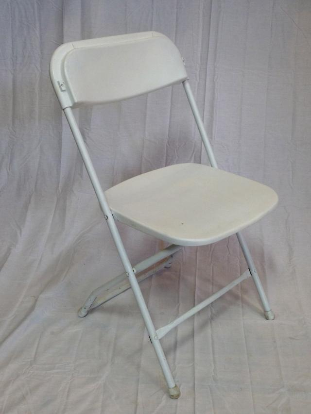 Where to find WHITE CHAIR in Andover