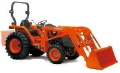 Where to rent TRACTOR  KUBOTA L3800  04 in Andover NJ