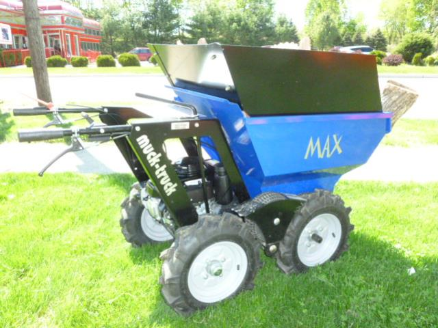 Where to find MUCK TRUCK  800 LB CAPACITY in Andover