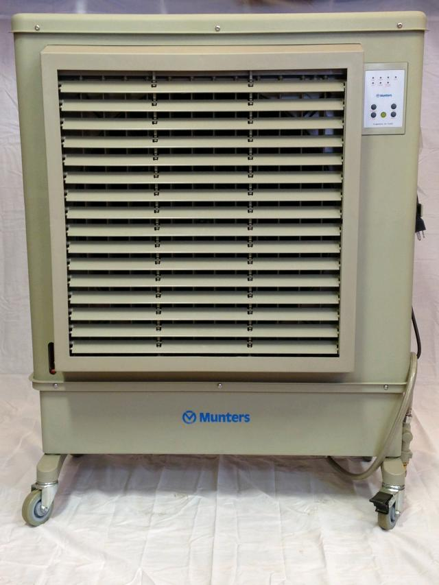 Where to find FAN  EVAPORATIVE COOLER in Andover