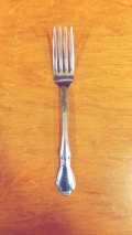 Where to rent FLATWARE  LARGE FORK in Andover NJ