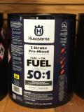 Where to rent HUSQVARNA PRE-MIX 50 1 FUEL  5 GAL in Andover NJ