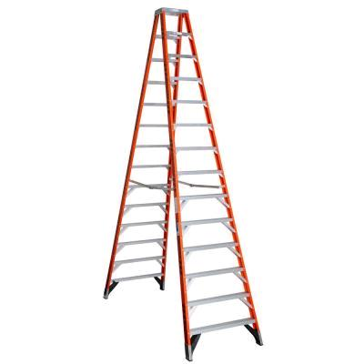 Where to find FIBERGLASS STEP LADDER  16 in Andover