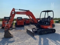 Where to rent EXCAVATOR  KUBOTA KX-040 in Andover NJ