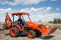 Where to rent BACKHOE  KUBOTA L47  01 in Andover NJ
