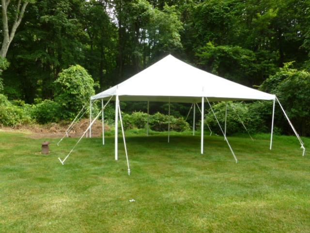 Where to find TENT 15X15  WHITE in Andover