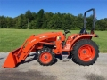 Where to rent TRACTOR  KUBOTA L3901  01 in Andover NJ