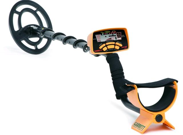Where to find METAL DETECTOR in Andover