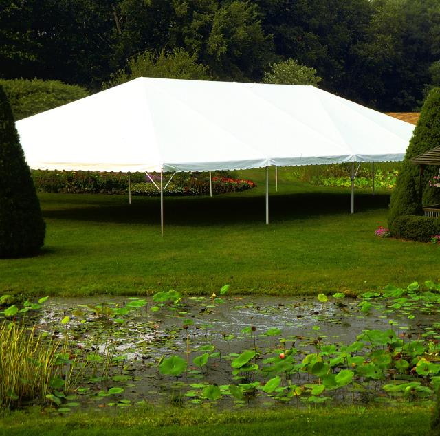 Where to find FRAME TENT 30X60  WHITE in Andover