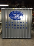 Where to rent BOS PORTABLE CONTAINER  7 X 7 in Andover NJ