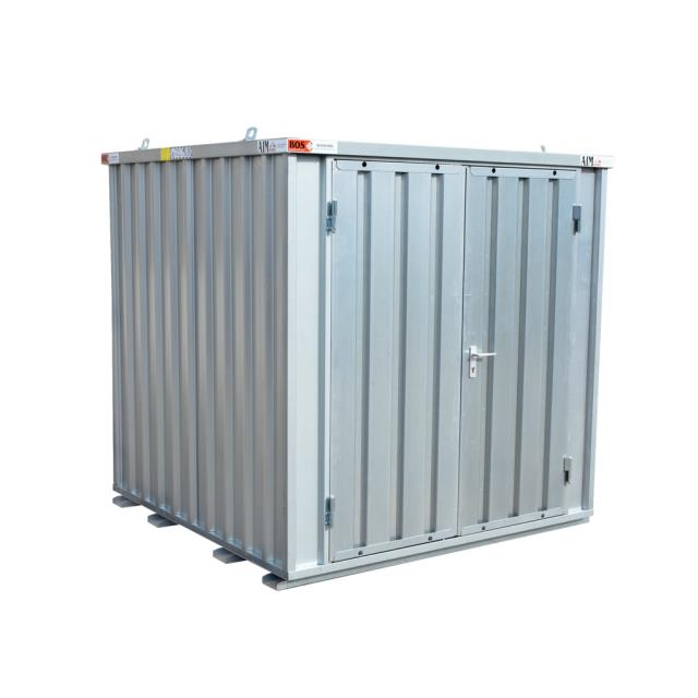 Where to find BOS PORTABLE CONTAINER  10 X 7 in Andover