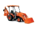 Where to rent BACKHOE  KUBOTA B26  02 in Andover NJ