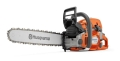 Where to rent CHAINSAW 24   572XP in Andover NJ