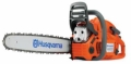 Where to rent CHAINSAW  HUSQVARNA-455  01 in Andover NJ